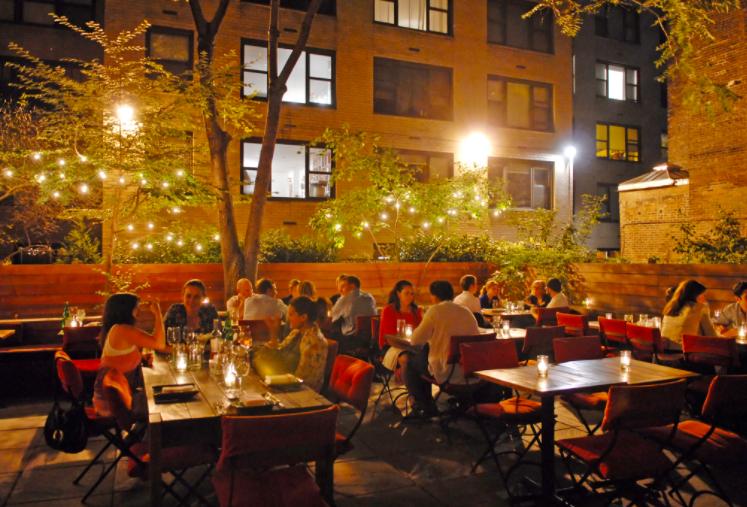 Best Restaurants In Manhattan Good Restaurants In Nyc